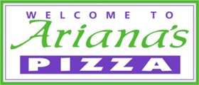 Ariana's Pizza
